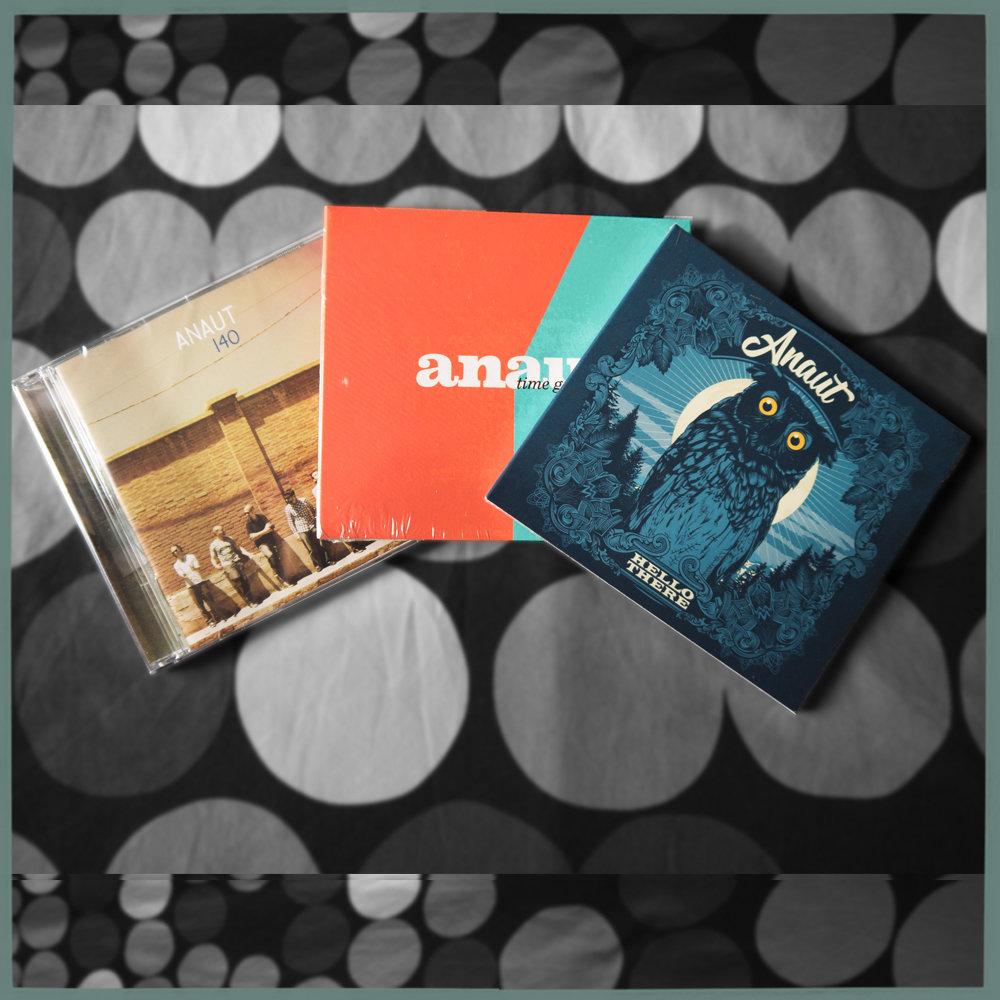 OFERTA: DISCOGRAFÍA CD
