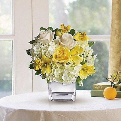 Sweetest Sunrise Bouquet