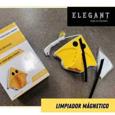 Limpiador Magnético