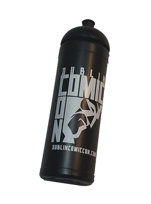 DCC 750ml Sports Bottle (Dublin Stock)
