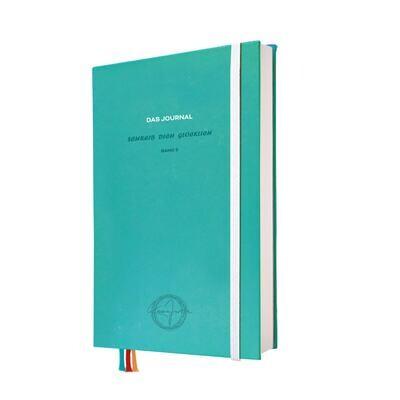 Jetzt vorbestellen: Das Journal - Schreib Dich glücklich - Band 2 Der Folgeband für Fortgeschrittene