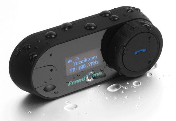 INTERCOMUNICADOR FREEDCONN T-COM SC PANTALLA LCD