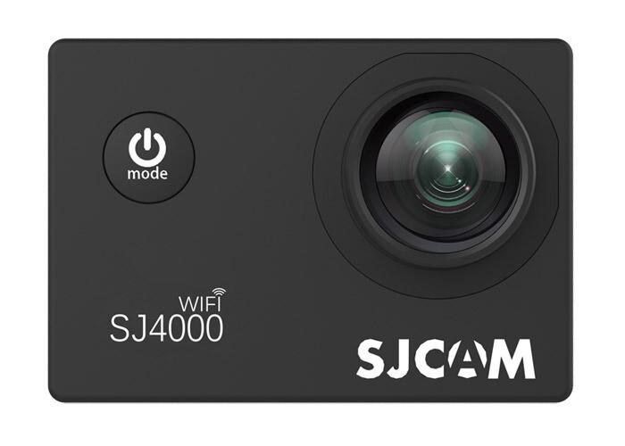 CÁMARA SJ4000 WIFI