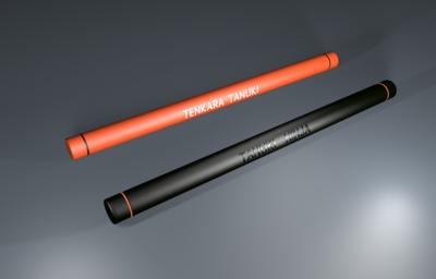Tanuki Carbon Fiber Tube