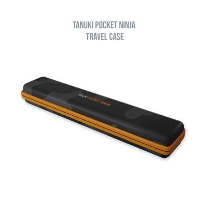 Tanuki Pocket Ninja Travel Case - PreOrder and Save