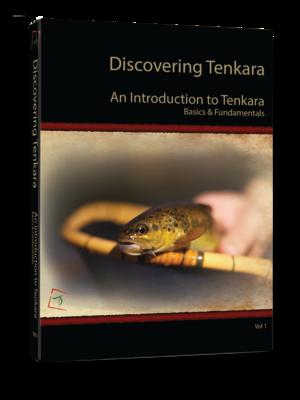 Discovering Tenkara Volume 1: Basics & Fundamentals (USA only)