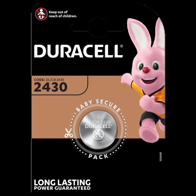 2430 Duracell