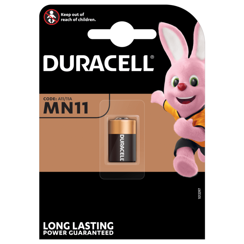 MN11 Duracell