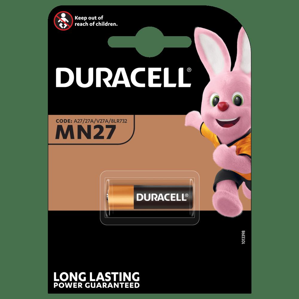 MN27 Duracell