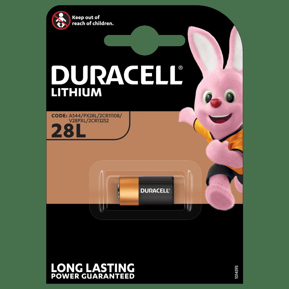 28L Duracell