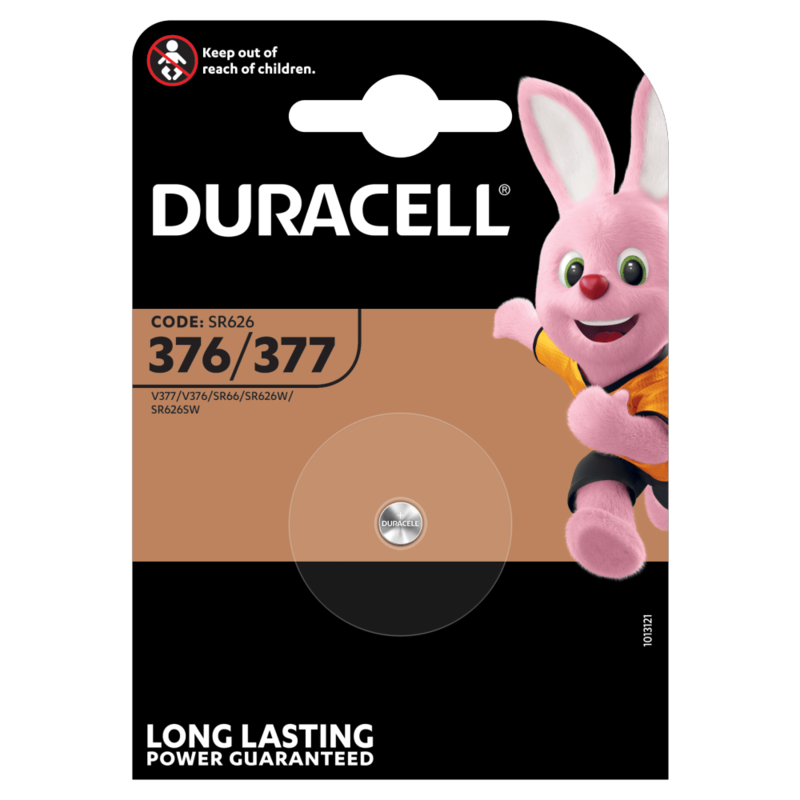 377 Duracell