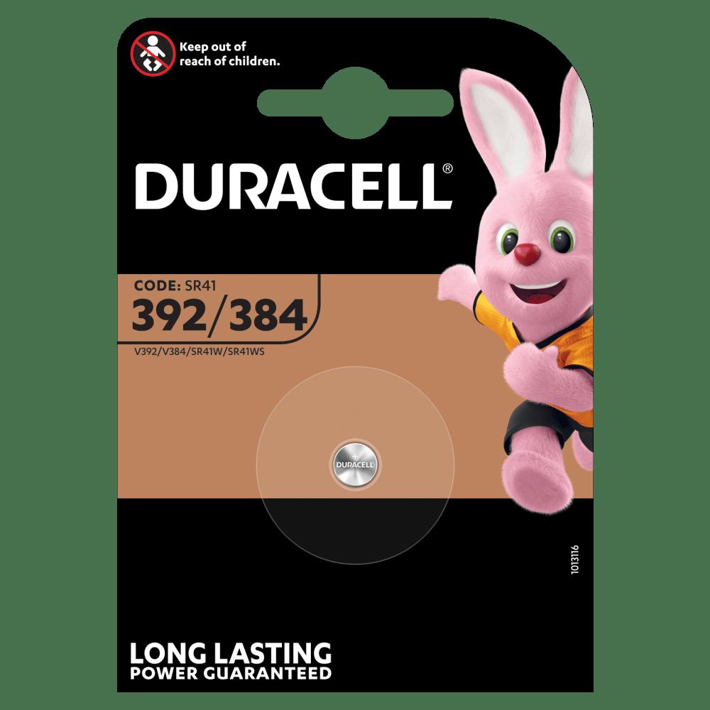 392-384 Duracell