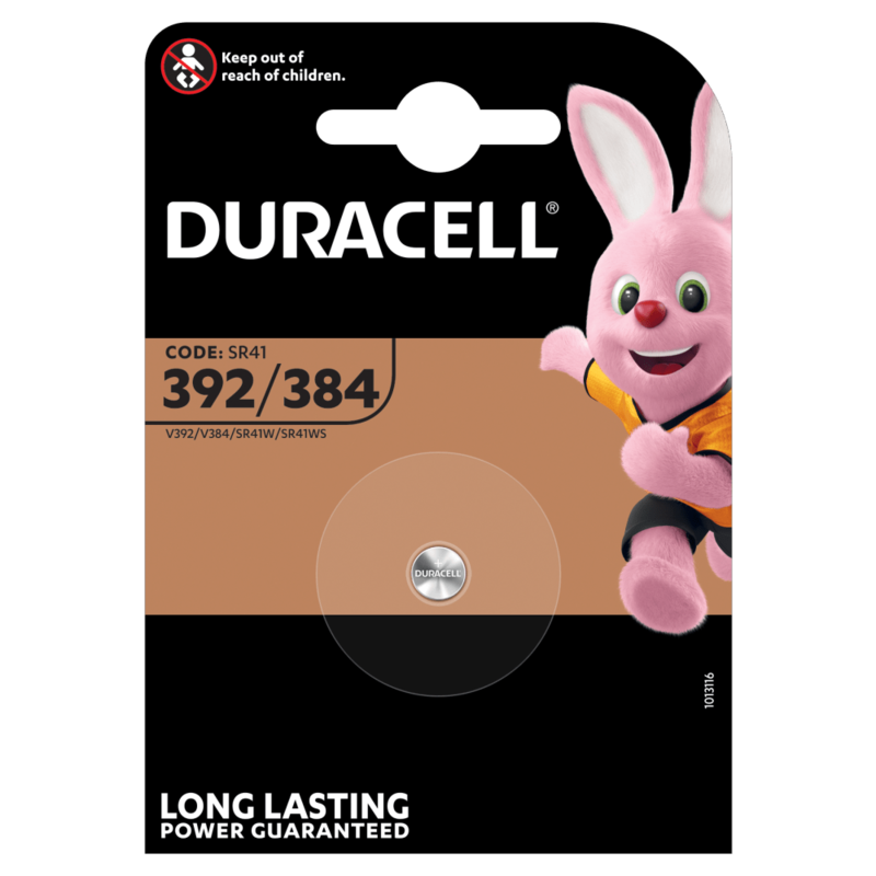 392-384 Duracell