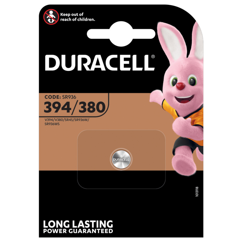 394 Duracell