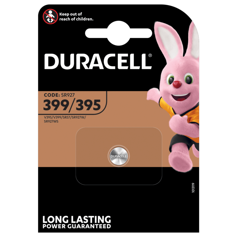 399 Duracell
