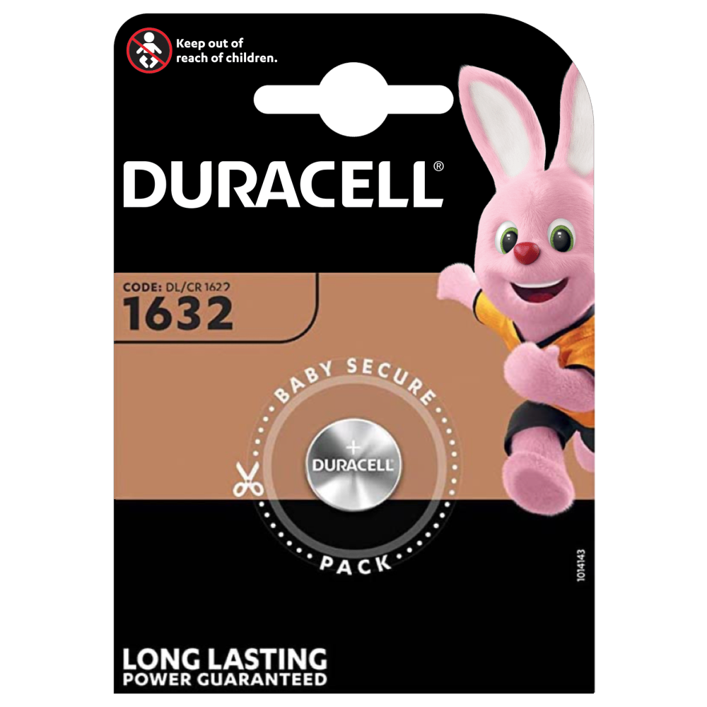 1632 Duracell