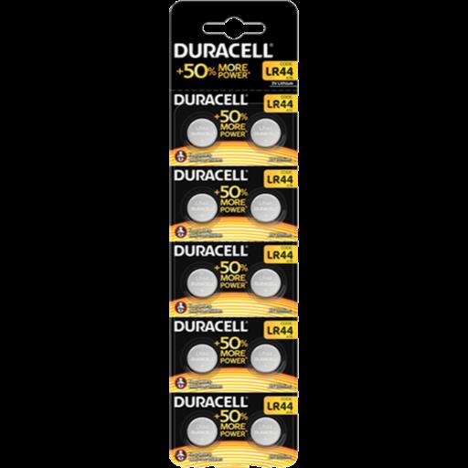 LR44 Duracell
