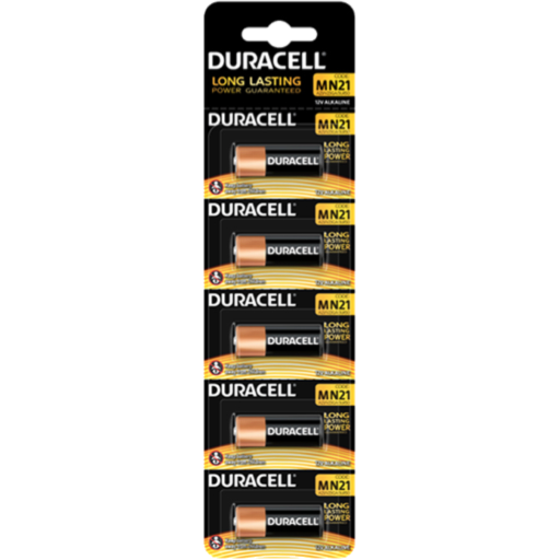 MN21 Duracell