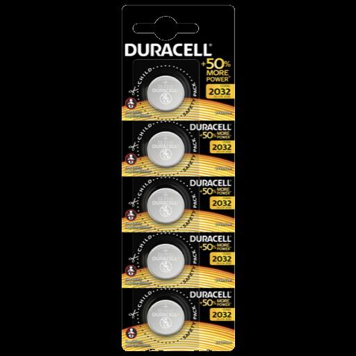 2032 Duracell