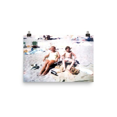 Saturday At The Beach