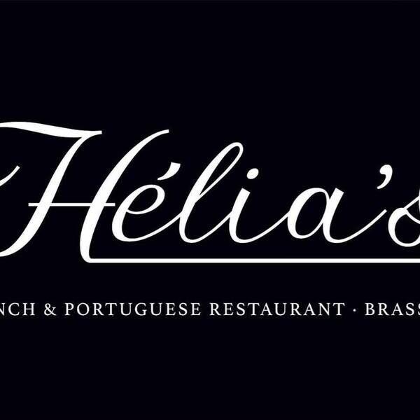 Helia's Restaurant