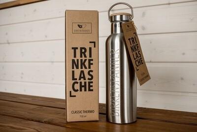 Birkenspanner Trinkflasche 750 ml Thermo