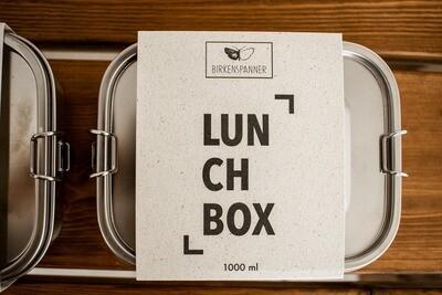 Lunchbox 1000 ml