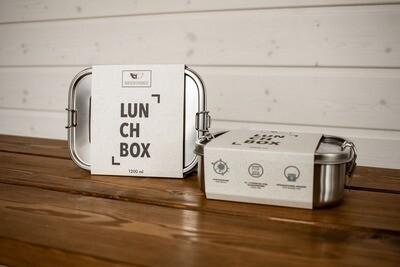 Lunchbox 1200 ml