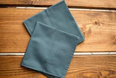 Taschentuch blau