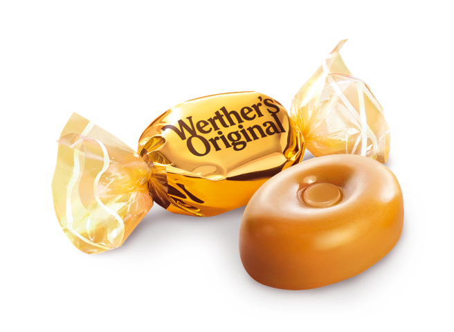 Bier Halle Werthers Original INFUSIONS 6 SHOTS ONLY £15