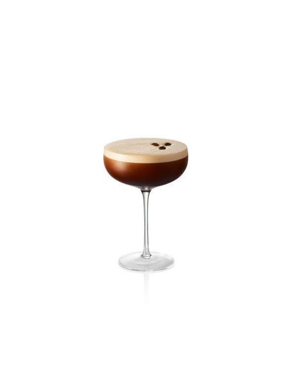 Smirnoff Espresso Martini Cocktail