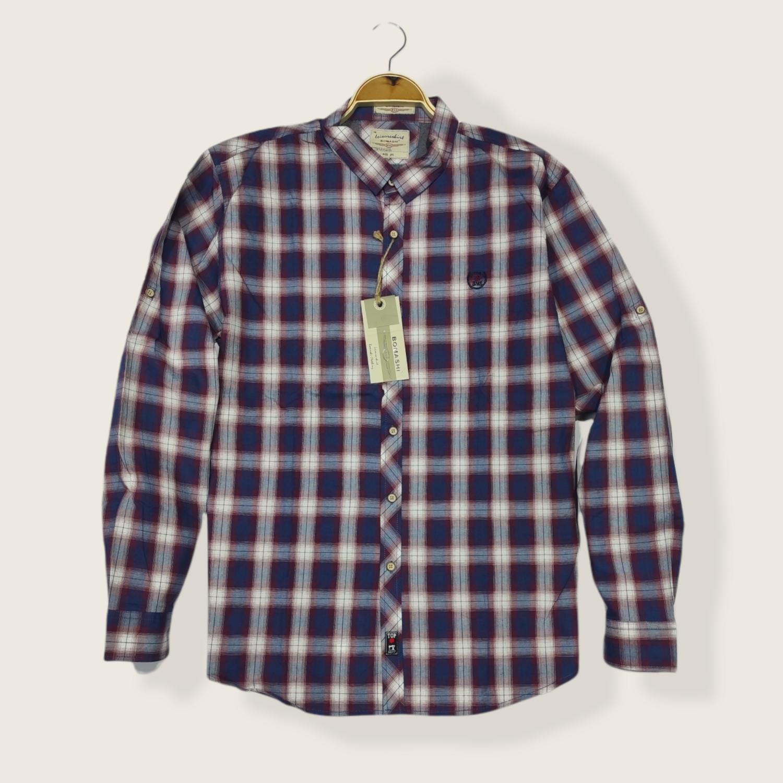 Camisa Bomashi
