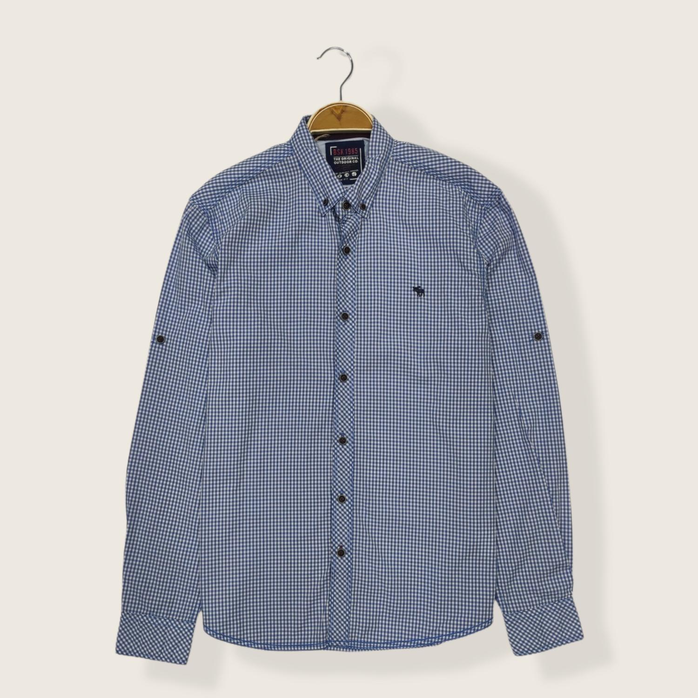 Camisa BSK 1985
