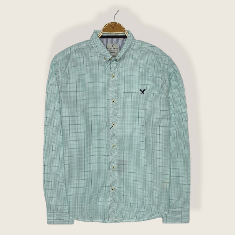 Camisa Blach Eagle