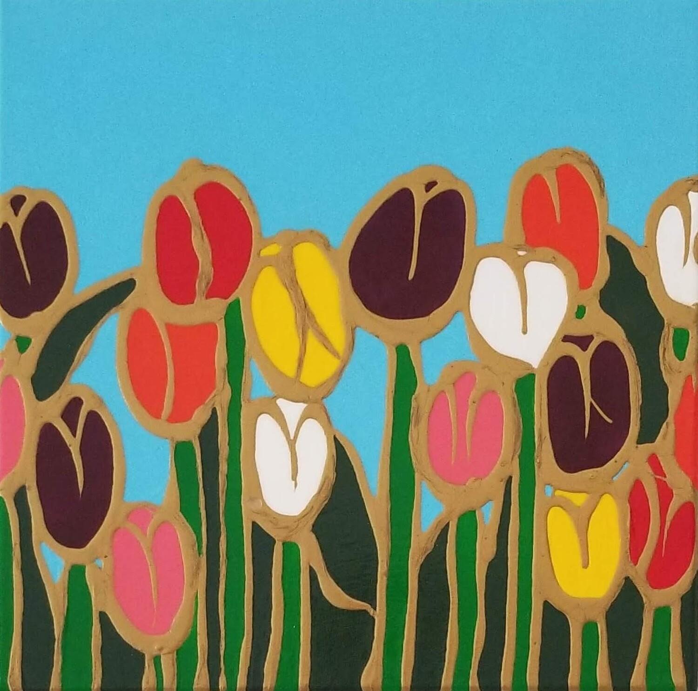 Tulips #3