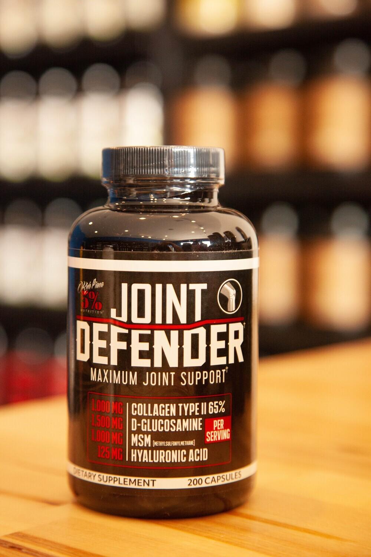 5% Joint Defender