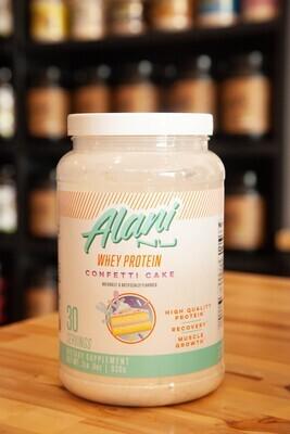 Alani Nu Protein (Confetti Cake)