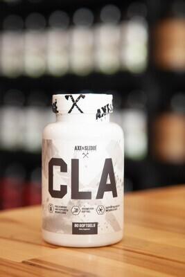 Axe And Sledge CLA