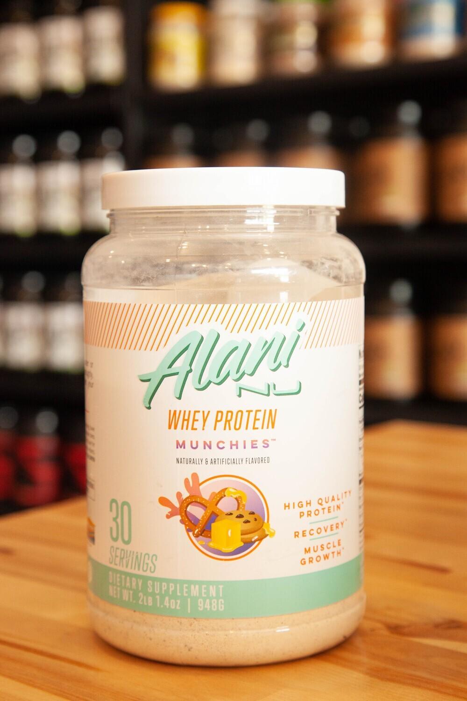 Alani Nu Protein (Munchies)