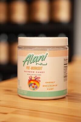 Alani Nu Preworkout (Rainbow Candy)