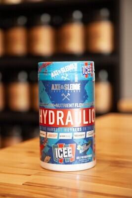 Axe & Sledge Hydraulic (Blue ICEE)