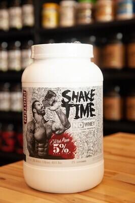 5% Shake Time (Chocolate)