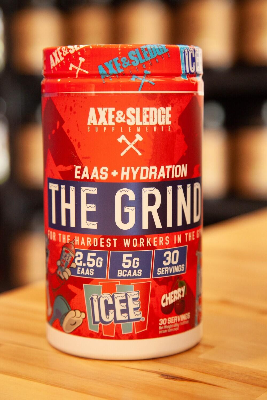 Axe & Sledge The Grind (Cherry ICEE)