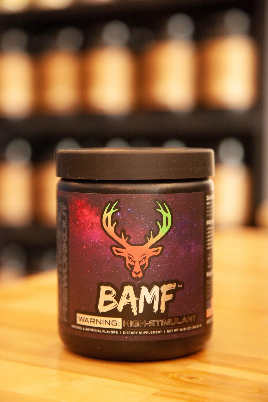 BAMF (Summertime)