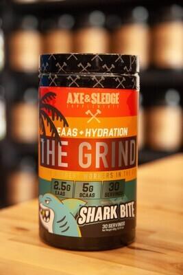 Axe & Sledge The Grind (Shark Bite)