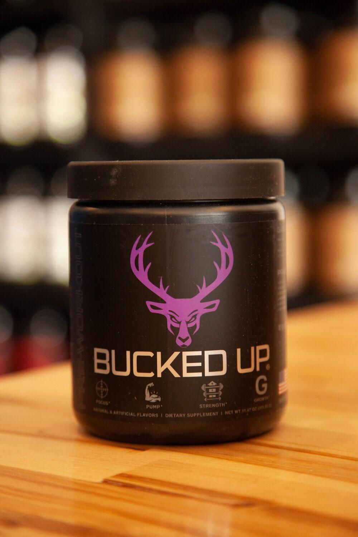 Bucked Up (Grape)