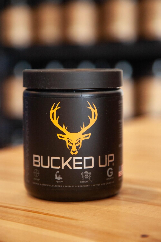 Bucked Up (Killa OJ)