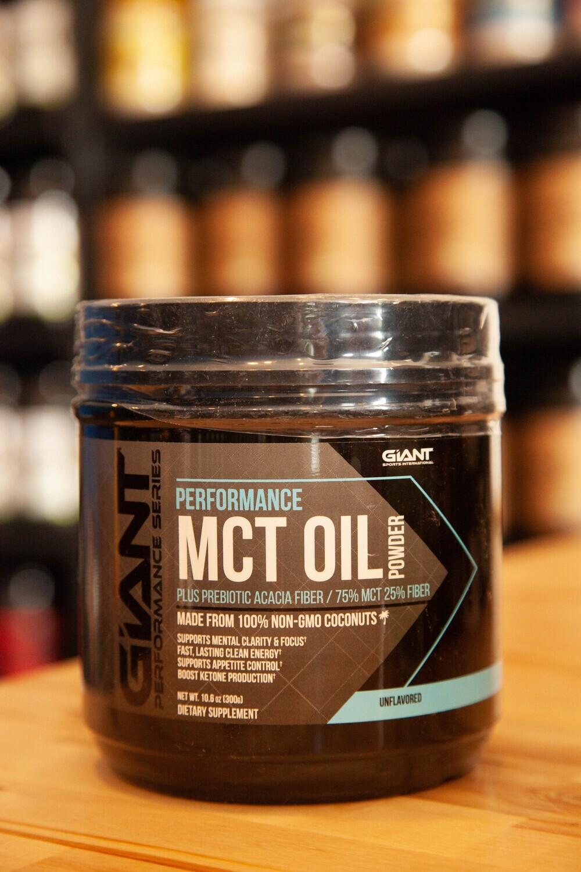Giant MCT Oil