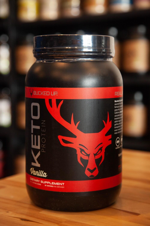 Keto Protein (Vanilla)