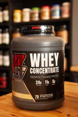PS Whey Protein (Vanilla)
